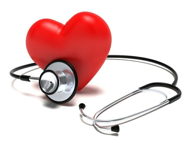 síndrome del corazón en vacaciones