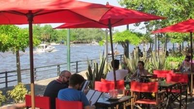 585aac3f6d174 400x225 - Deportes, ocio, gastronomía y cultura, en la ciudad e islas del Delta de Tigre - Télam