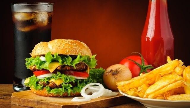 Alimentos prohibidos cuando se tiene Úlcera o Gastritis