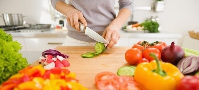 Dietas. Alimentos bajos en Carbohidratos