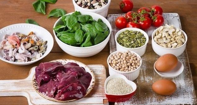 ¿Qué comer si tenemos Gastritis o Úlcera?