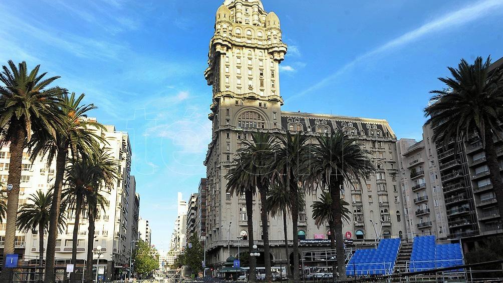 El turismo uruguayo tuvo una caída interanual del 29% en enero, con 200.000 argentinos menos - Télam 2