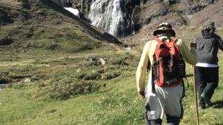 Esquel y Epuyén recibieron $2.528.506 para mejorar su infraestructura turística - Télam 2