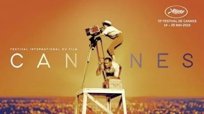 5cb48351a25d6 400x225 - Cannes homenajea en su cartel oficial a Agnés Varda - Télam