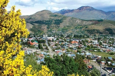 5304ee11ed723 400x266 - El Rally de Esquel recorrerá los mejores paisajes de la Comarca Andina - Télam
