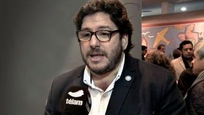 """5a6afe170ca9e 400x225 - Avelluto destacó la """"importancia"""" de gestionar las bibliotecas en época de nuevas tecnologías - Télam"""