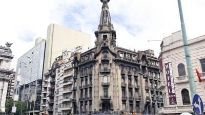 5bcb5a6638220 400x225 - Imperdibles joyas arquitectónicas argentinas abren sus puertas este fin de semana - Télam