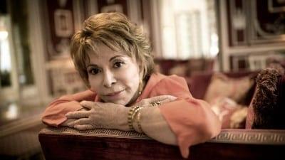5bee9feabe9f0 400x225 - Isabel Allende ganó el premio Premio Internacional de Novela Histórica Barcino - Télam