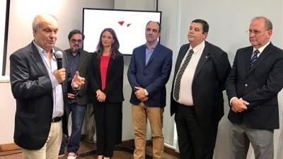 """5cccb7ef23fc0 400x225 - Presentaron """"Mirador"""", la señal televisiva que une a los canales públicos argentinos - Télam"""
