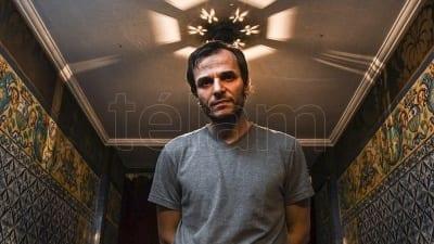 """5cd72e481d9fe 400x225 - Lautaro Delgado protagoniza """"Un domingo en familia"""" en el Cervantes - Télam"""