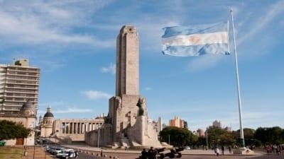 5b22c2a007d5e 400x225 - La Maratón Internacional de la Bandera se correrá el 23 de este mes en Rosario - Télam