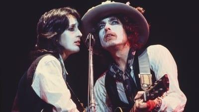 5d013ae18bc22 400x225 - Dylan y Scorsese vuelven a unirse para un documental que retrata una mítica gira de 1975 - Télam