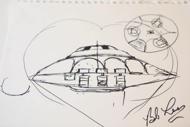 Bob Lazar Vindicated Area 51 & Flying Saucers