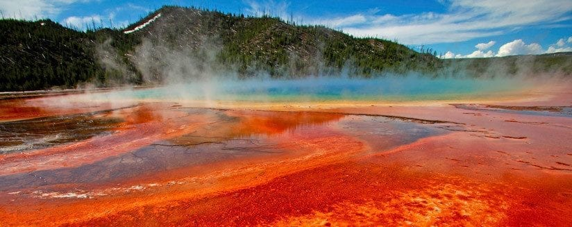 Yellowstone ¿Qué pasaría con EE.UU. y el resto del mundo si Erupciona?