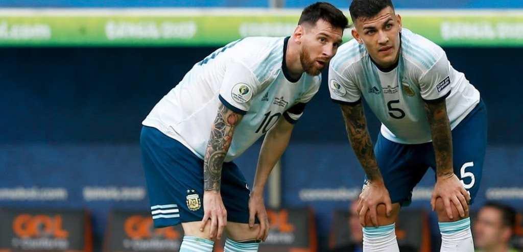 Argentina vs Brasil Semifinales de la Copa América día, horario verlo ONLINE