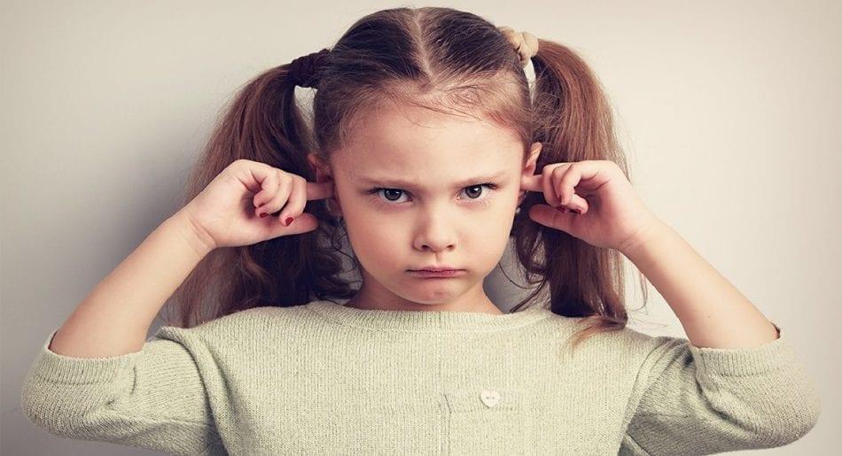 Tus hijos no escuchan ¿Se llama capricho? La manera en que te comunicas con un niño