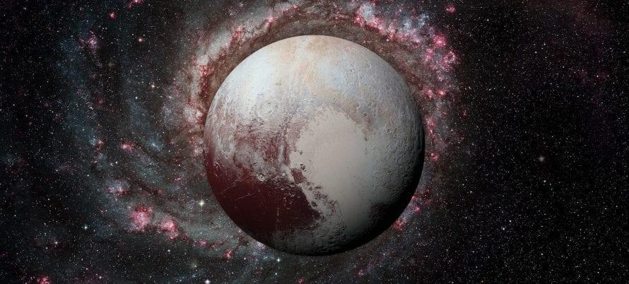 Plutón en Capricornio (2008 a 2024) - Como afecta la Vida en la Tierra