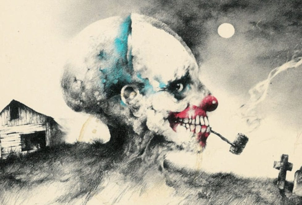 Scary Stories to Tell in the Dark: HISTORIAS DE MIEDO para contar en la oscuridad