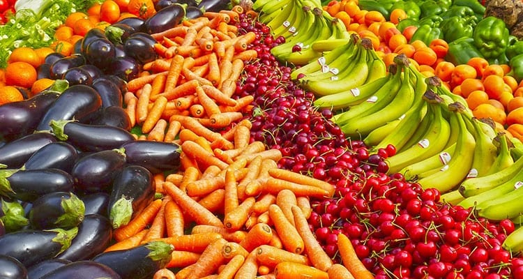Vitamina A pueden reducir el riesgo de Cáncer de Piel