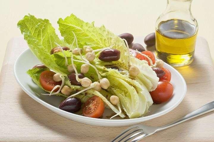 ¿Cómo bajar de peso con la Dieta Mediterránea?