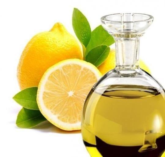 El Aceite Esencial de Limón: ¿Que es, para qué sirve y cómo se usa?