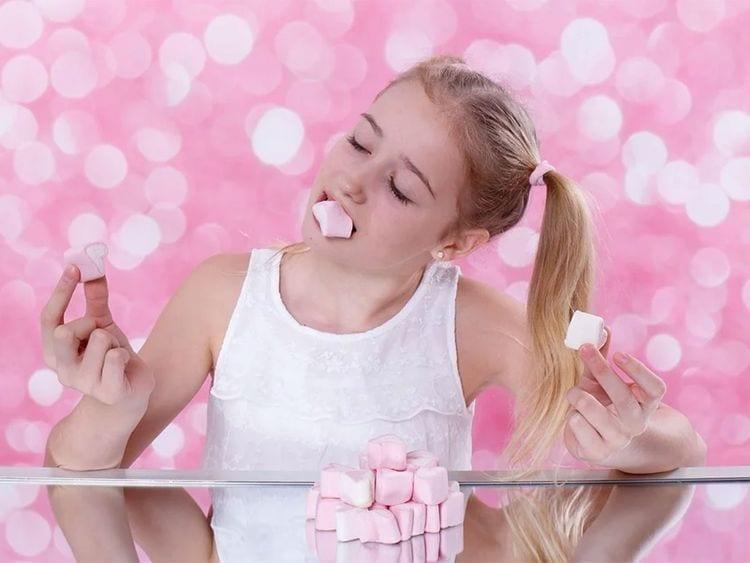 Azúcar y Emociones El ciclo del estado de ánimo y la alimentación. Estudio