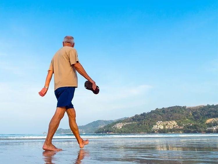Vivir más Tiempo: Cinco hábitos de vida saludables lo ayudarán, Noticias 2020