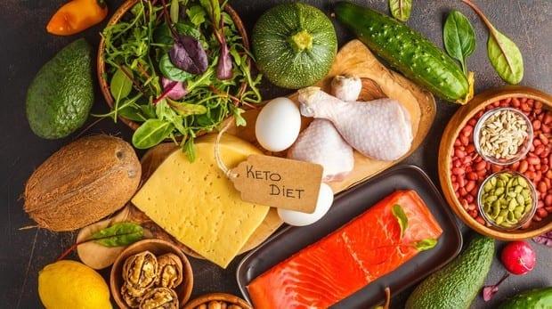 La dieta Keto beneficios y advertencias