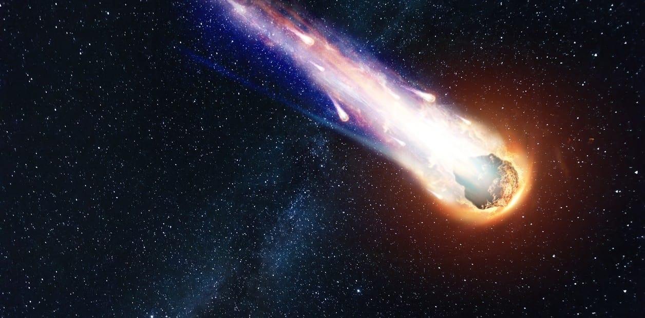 El crater de meteorito mas antiguo del mundo no es lo que parece 2021