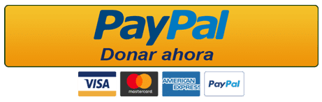DONAR DE FORMA SEGURA CON PAYPAL - DESPABILATE NEWS