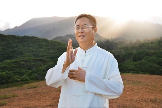 Médico Chino Zhi Gang Sha