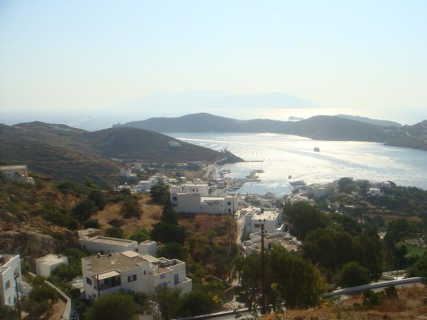 Ios Grécia