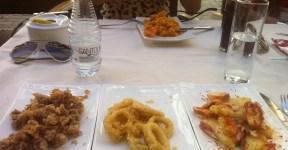 Onde comer em Salamanca