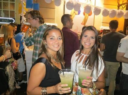 La Latina - Festa del Pueblo