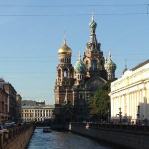 Roteiro de 3 dias em São Petersburgo