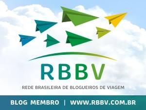 Blog de viagem da RBBV