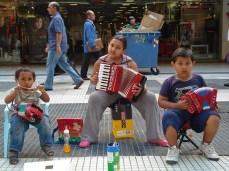 Calle Florida, Buenos Aires