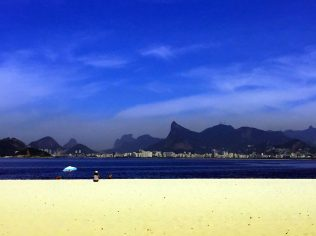 Praia de Icaraí Niterói