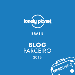 Parceiros Lonely Planet