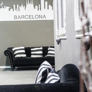 Khronos: Hostal Boutique em Barcelona