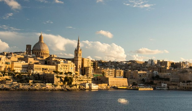valleta capital malta