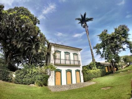 Casa do Príncipe Dom João