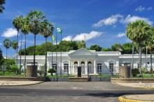Palácio Karnak em Teresina, Piauí
