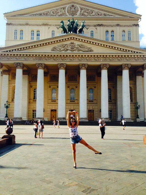 Roteiro de 3 dias em Moscou. Principais atrações de Moscou. Teatro Bolshoi em Moscou.