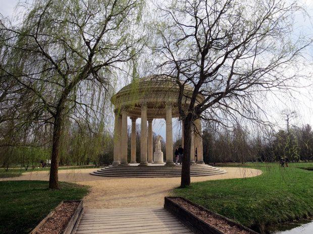Jardim e Palácio de Versalhes - Versailles - bate-volta a partir de Paris