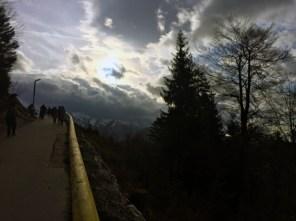 Castelo Neuschwanstein, bate-volta a partir de Munique. O Castelo que inspirou o castelo da Cinderela, de Walt Disney!