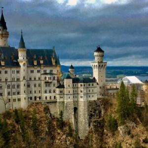 Castelo Neuschwanstein: bate-volta a partir de Munique