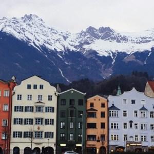 O que fazer em Innsbruck, na Áustria