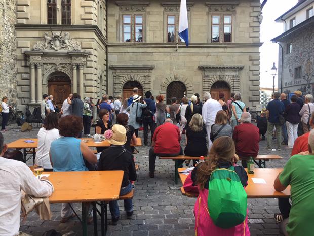 Festival de Verão de Lucerna
