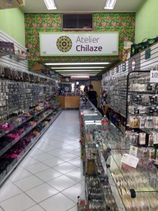 Manual de compras do Saara, Rio de Janeiro